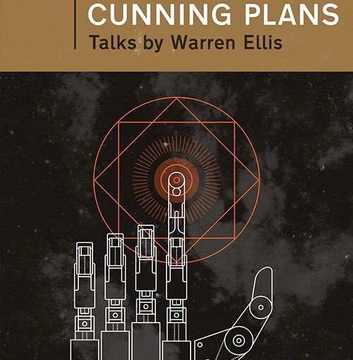 Cunning Plans by Warren Ellis